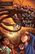 Attack of the Spider Bots, Robert West