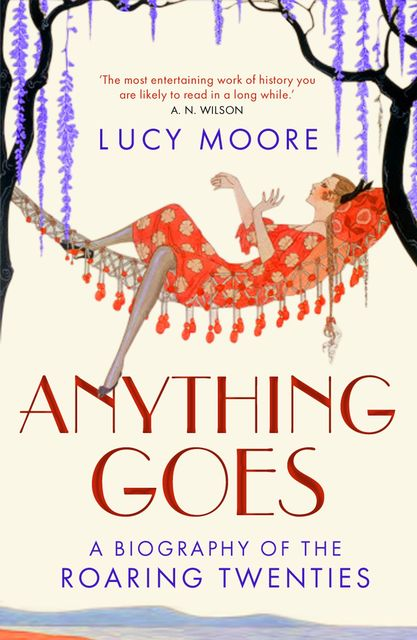 Anything Goes, Lucy Moore