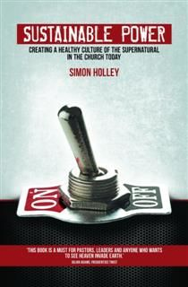 Sustainable Power, Simon Holley