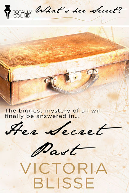 Her Secret Past, Victoria Blisse