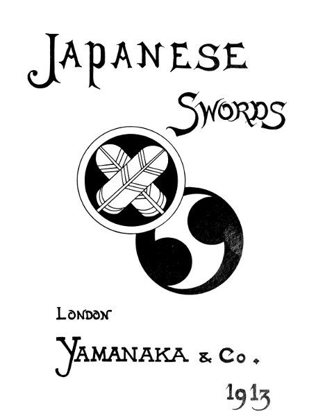 Japanese Swords,