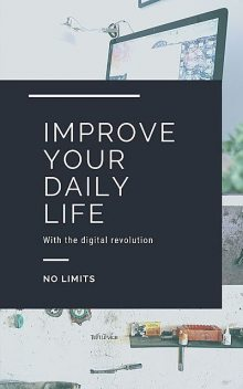 Improve your daily life, No Limits Inc