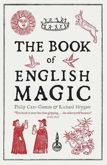 The Book of English Magic, Philip Carr-Gomm
