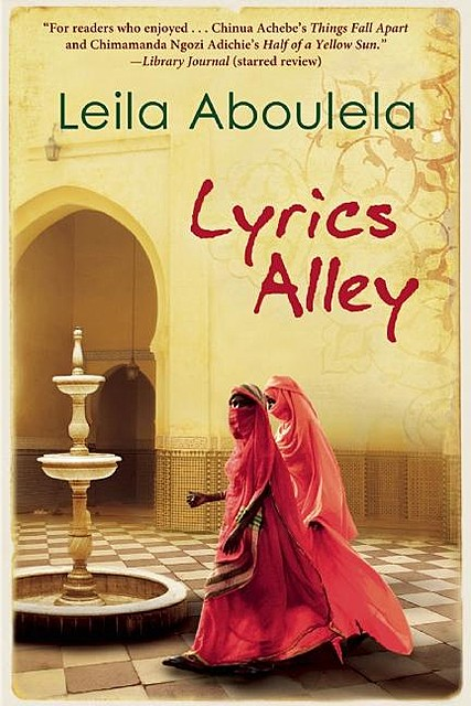 Lyrics Alley, Leila Aboulela