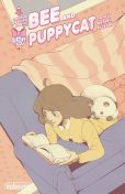 Bee and PuppyCat #5, Anissa Espinosa, Ian McGinty, Madeline Flores, Tait Howard