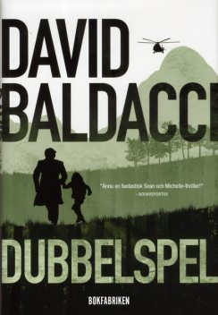 Dubbelspel, David Baldacci