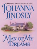 Man of My Dreams, Johanna Lindsey