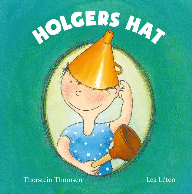 Holgers hat, Thorstein Thomsen