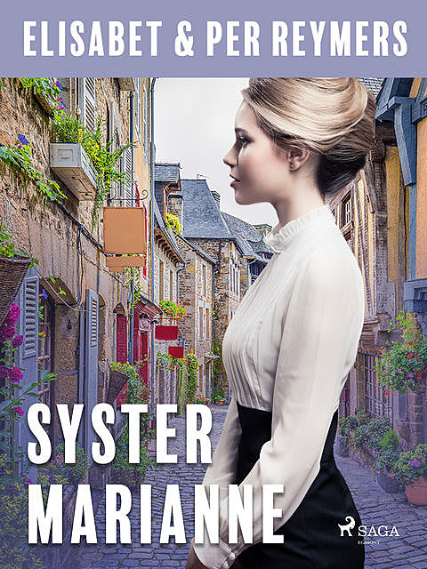 Syster Marianne, Per Reymers, Amp, Elisabet