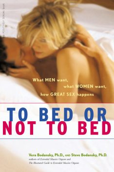To Bed or Not To Bed, Vera Bodansky