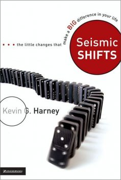 Seismic Shifts, Kevin G. Harney