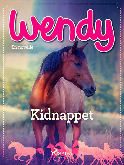 Wendy – Kidnappet, Diverse