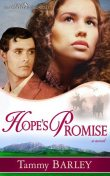 Hope's Promise, Tammy Barley