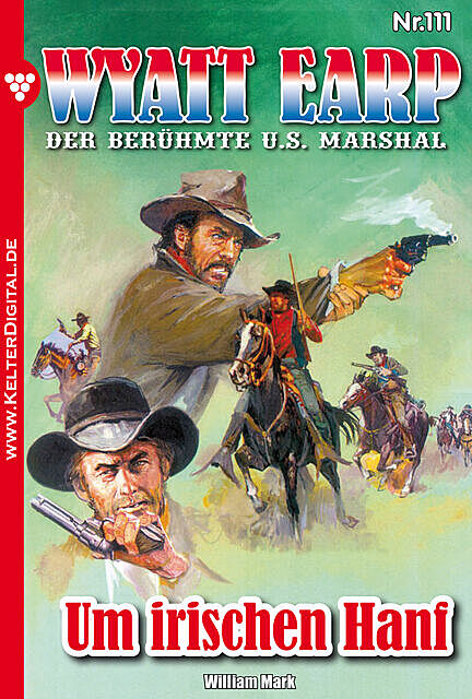 Wyatt Earp 111 – Western, William Mark