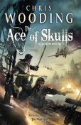 The Ace of Skulls, Chris Wooding