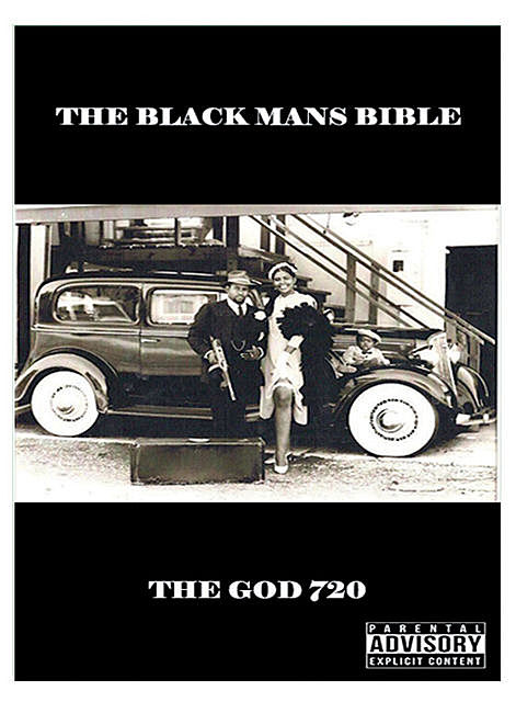 The Black Mans Bible, The God 720