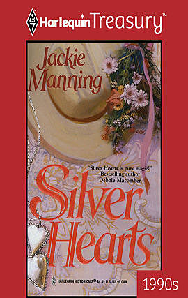 Silver Hearts, Jackie Manning