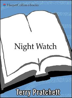Discworld 29 - Night Watch, Terry David John Pratchett