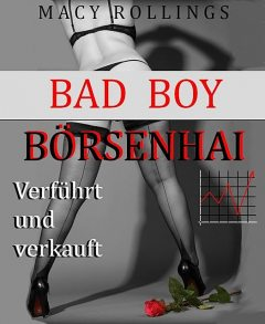 Bad Boy Börsenhai, Macy Rollings