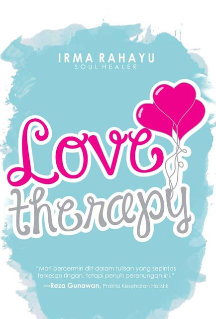 Love Therapy, Irma Rahayu
