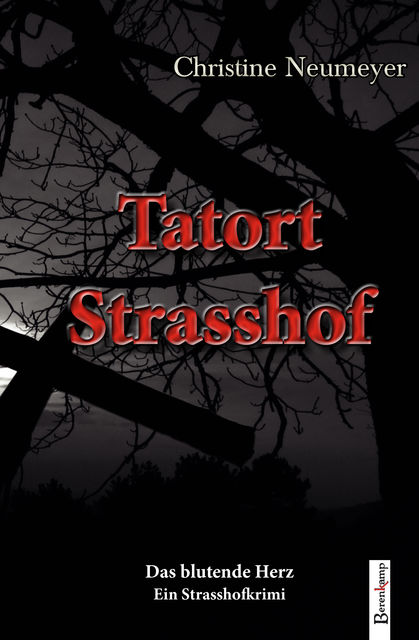 Tatort Strasshof, Christine Neumeyer