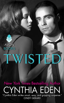Twisted, Cynthia Eden