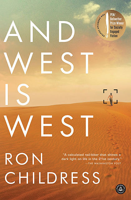 And West Is West, Ron Childress