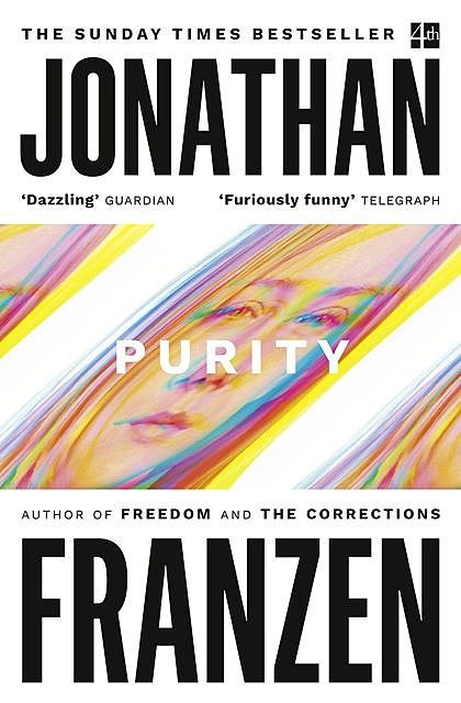Purity: A Novel, Jonathan Franzen