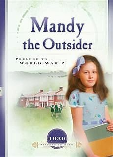 Mandy the Outsider, Norma Jean Lutz