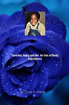 Toxemia, Baby and Me An Out of Body Experience, Lorrie Hewitt