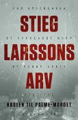 Stieg Larssons arv, Jan Stocklassa