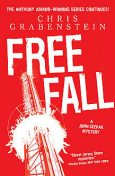 Free Fall, Chris Grabenstein