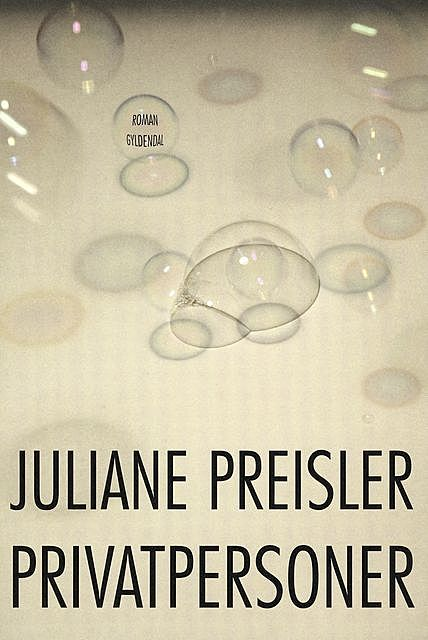 Privatpersoner, Juliane Preisler