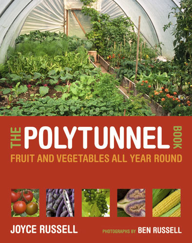 The Polytunnel Book, Joyce Russell