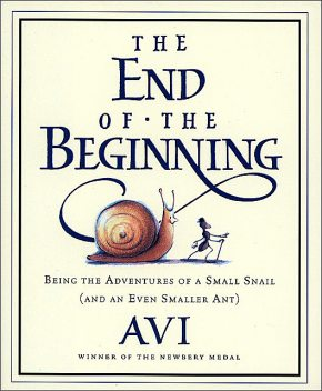 The End of the Beginning, Avi