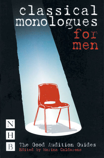 Classical Monologues for Men, Marina Calderone