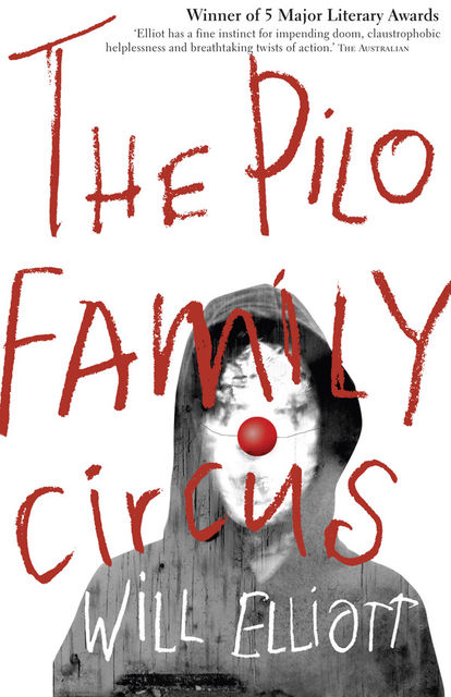 The Pilo Family Circus, Will Elliott