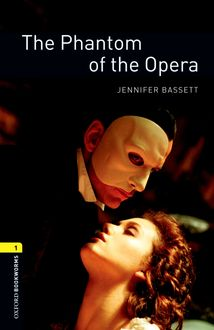 The Phantom of the Opera, Jennifer Bassett