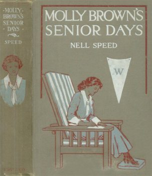 Molly Brown's Senior Days, Nell Speed