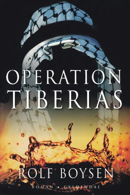 Operation Tiberias, Rolf Boysen