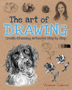 The Art of Drawing, Vivienne Coleman