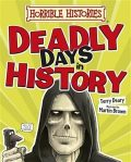 Horrible Histories, Terry Deary