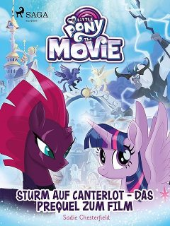 My Little Pony – Sturm auf Canterlot – das Prequel zum Film, Sadie Chesterfield