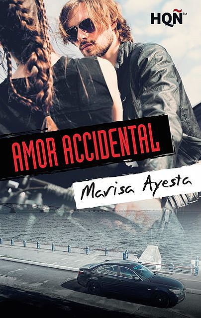Amor accidental, Marisa Ayesta