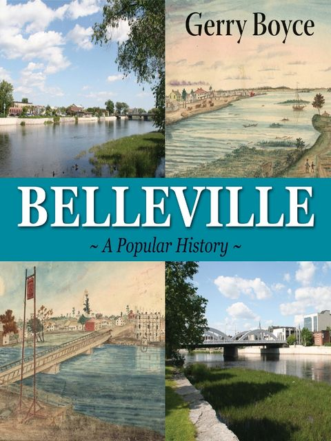 Belleville, Gerry Boyce