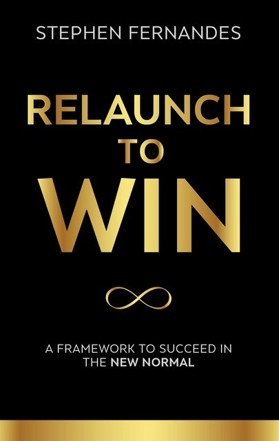 Relaunch To Win, Stephen Fernandes