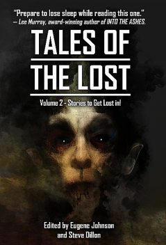 Tales Of The Lost Volume Two- A charity anthology for Covid- 19 Relief, Neil Gaiman, Joe Hill