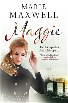 Maggie, Marie Maxwell
