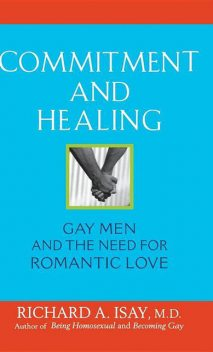 Commitment and Healing, Richard A.Isay