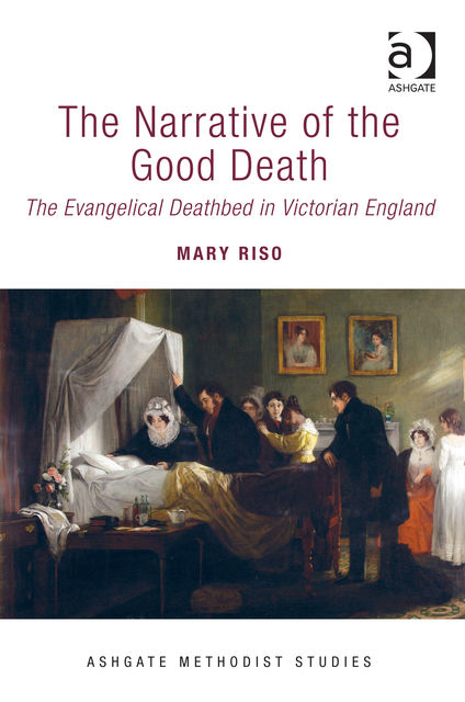 The Narrative of the Good Death, Ms Mary Riso